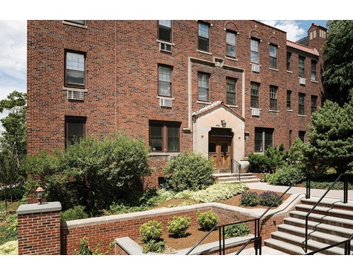 Picture 1 of 325 Tappan St Unit 5 Brookline Ma  3 Bedroom Condo#