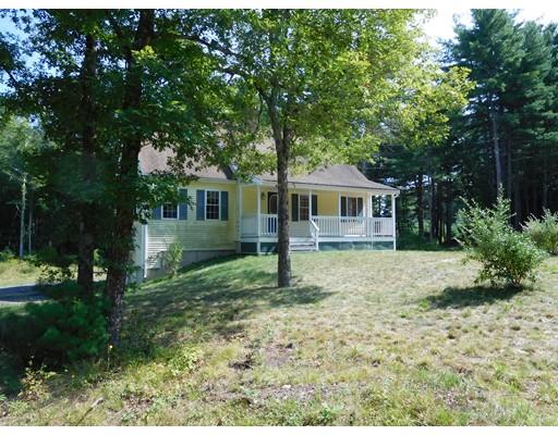 Casa Unifamiliar por un Venta en 102 Ring Road Kingston, Massachusetts 02364 Estados Unidos