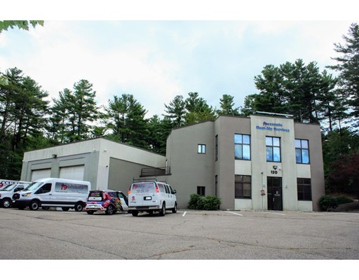 Commercial for Sale at 120 Grove Street 120 Grove Street Franklin, Massachusetts 02038 United States