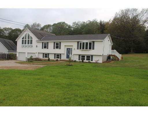 Casa Unifamiliar por un Venta en 875 Cronin Road 875 Cronin Road Warren, Massachusetts 01083 Estados Unidos