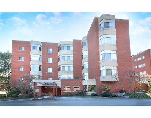 Appartement en copropriété pour l Vente à 99-30 Florence St. #5A 99-30 Florence St. #5A Newton, Massachusetts 02467 États-Unis
