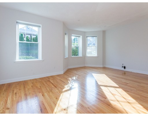 Picture 4 of 149 Chiswick Rd Unit 2 Boston Ma 2 Bedroom Condo