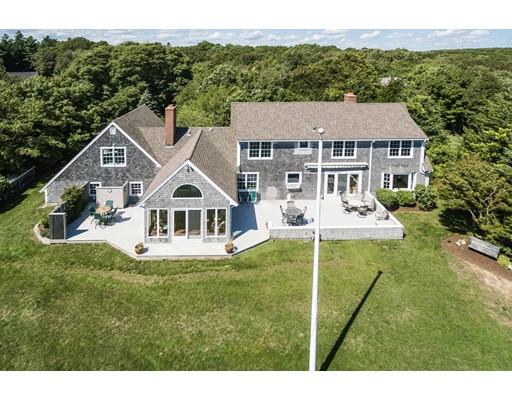 Casa Unifamiliar por un Venta en 21 Winnatuxett Beach Road Mattapoisett, Massachusetts 02739 Estados Unidos
