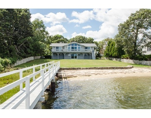 Additional photo for property listing at 1 Island Court  Marion, Massachusetts 02738 Estados Unidos