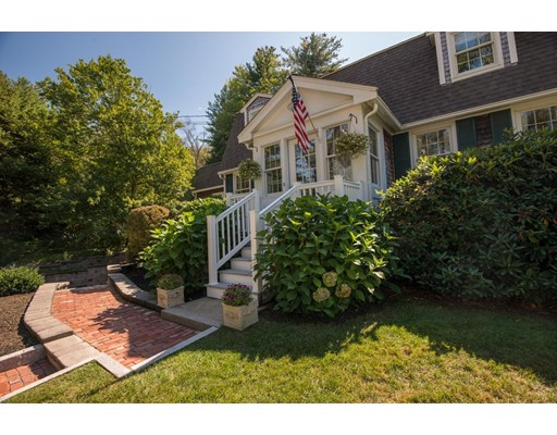 Picture 1 of 188 Linebrook Rd  Ipswich Ma  4 Bedroom Single Family#