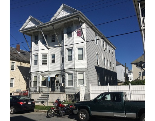 157 Hathaway St, New Bedford, MA 02746