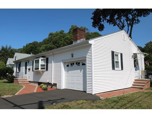 Picture 9 of 819 Lagrange St  Boston Ma 2 Bedroom Single Family
