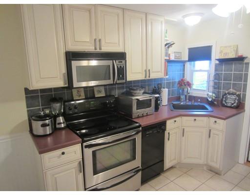 Picture 2 of 522 E 8th St Unit 1 Boston Ma 1 Bedroom Condo