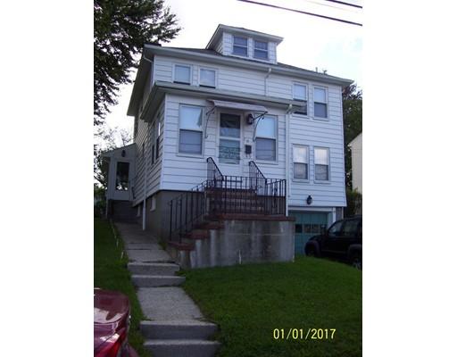 Частный односемейный дом для того Аренда на 18 Madden Avenue 18 Madden Avenue Milford, Массачусетс 01757 Соединенные Штаты