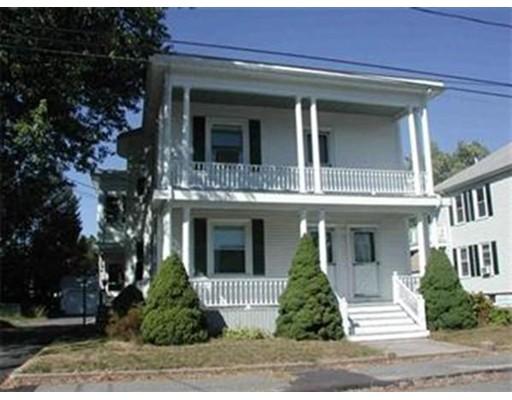 Частный односемейный дом для того Аренда на 125 Whittenton 125 Whittenton Taunton, Массачусетс 02780 Соединенные Штаты
