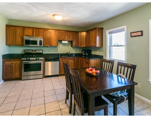 Picture 2 of 60 Montvale St Unit 3 Boston Ma 3 Bedroom Condo