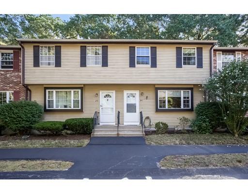 Condominio por un Venta en 2 Treetop Lane Kingston, Massachusetts 02364 Estados Unidos