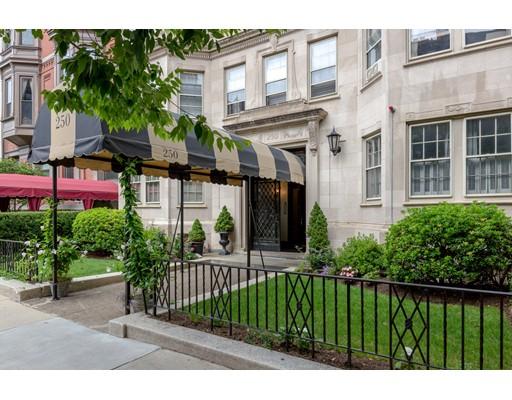250 Beacon Street No. 11, Boston, MA 02116