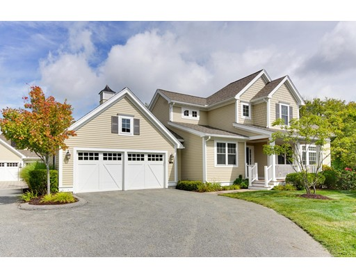 Condominium for Sale at 38 7 Springs Lane Burlington, Massachusetts 01803 United States