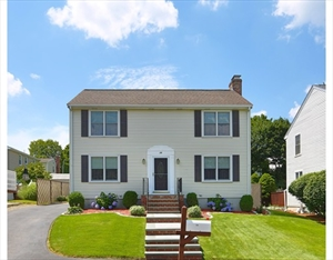 26 Helen Street  is a similar property to 66 Leitha Dr  Waltham Ma