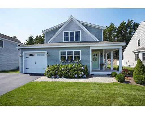 Casa Unifamiliar por un Venta en 66 Fairway Drive Kingston, Massachusetts 02364 Estados Unidos