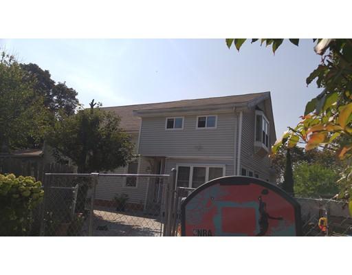 独户住宅 为 销售 在 46 Laurel Street Leominster, 01453 美国