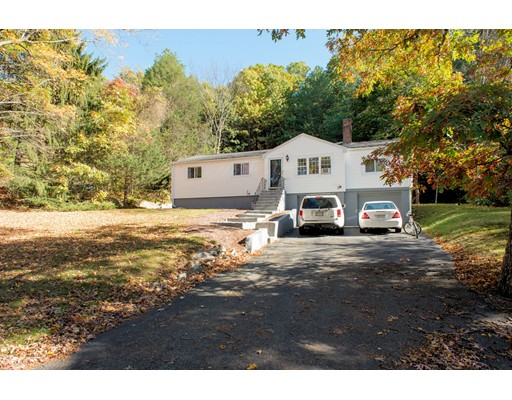 Single Family Home for Sale at 76 Great Plain Avenue Wellesley, Massachusetts 02482 United States
