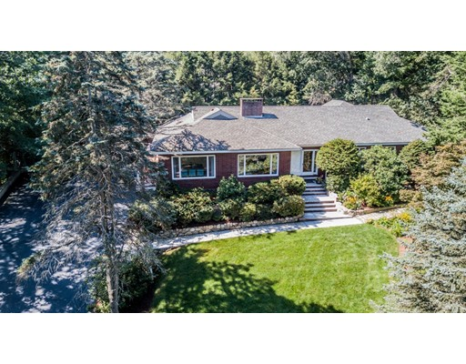 7 Wethersfield Drive, Andover, MA 01810
