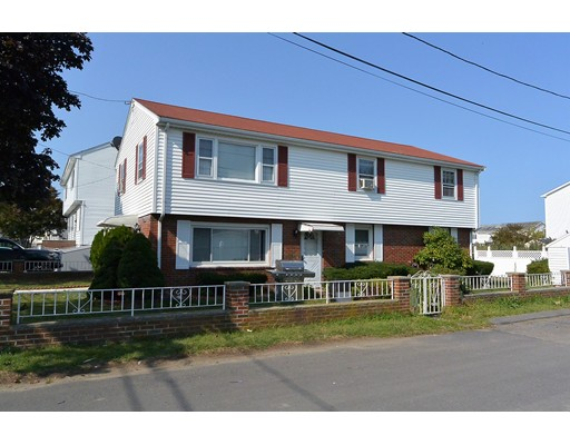 Single Family Home for Sale at 21 Harlow Street Saugus, Massachusetts 01906 United States