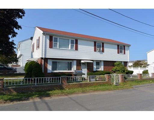 Maison unifamiliale pour l Vente à 21 Harlow Street 21 Harlow Street Saugus, Massachusetts 01906 États-Unis