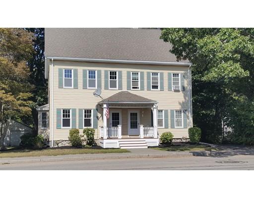 独户住宅 为 出租 在 34 Adams 34 Adams Braintree, 马萨诸塞州 02184 美国