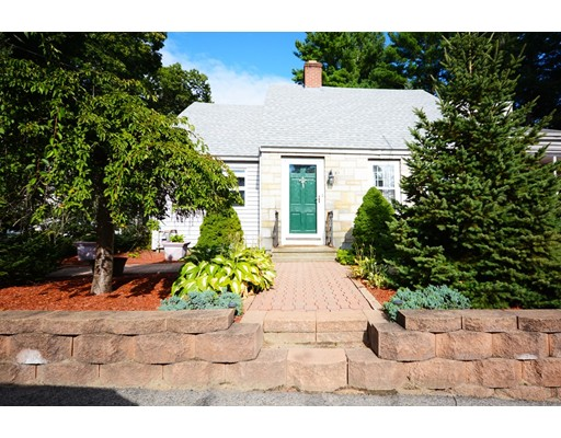 Single Family Home for Sale at 61 Streeteadman Street Chelmsford, Massachusetts 01824 United States