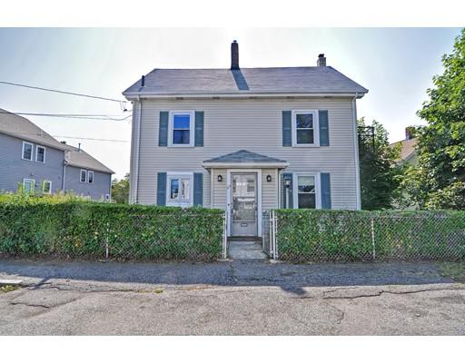 واحد منزل الأسرة للـ Sale في 23 Centre Street 23 Centre Street Waltham, Massachusetts 02453 United States