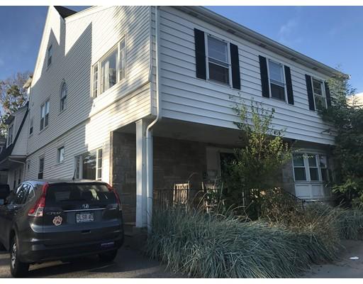 Single Family Home for Rent at 439 Washington Newton, Massachusetts 02458 United States