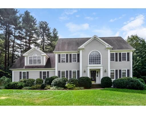 Single Family Home for Sale at 17 Berkshire Street Norfolk, Massachusetts 02056 United States