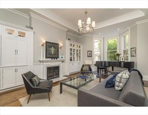 168 Marlborough St 1 is a similar property to 505 Tremont  Boston Ma