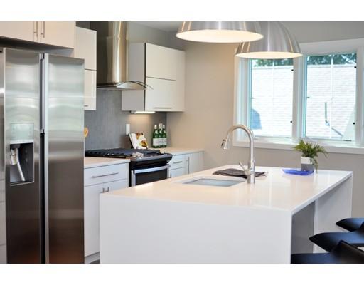 二世帯住宅 のために 売買 アット 52 Washington Street Arlington, マサチューセッツ 02474 アメリカ合衆国