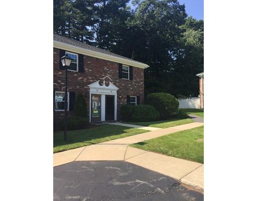 Single Family Home for Rent at 708 Windsor Framingham, Massachusetts 01701 United States