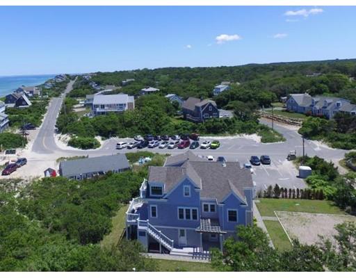 Casa Unifamiliar por un Venta en 44 Dunes View Road 44 Dunes View Road Dennis, Massachusetts 02638 Estados Unidos