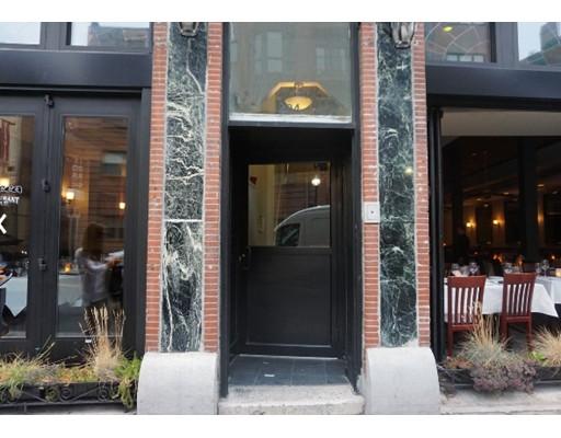 Additional photo for property listing at Hanover  Boston, Massachusetts 02113 United States
