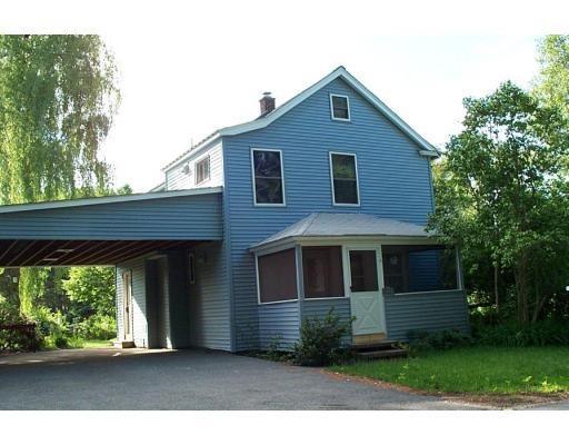 独户住宅 为 出租 在 8 Heath Street 图克斯伯里, 马萨诸塞州 01876 美国