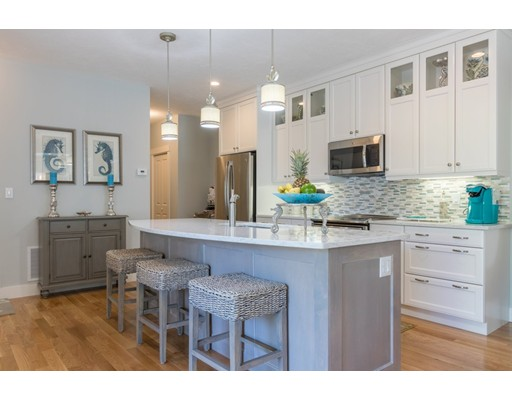 Condominium for Sale at 4 Jamison Way Plymouth, 02360 United States