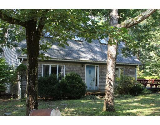 Single Family Home for Sale at 50 Mullins Avenue Duxbury, Massachusetts 02332 United States