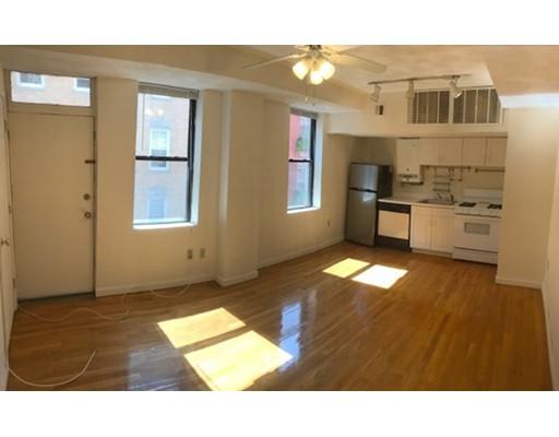 40 Clark Street 3, Boston, MA 02113