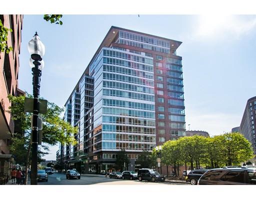 1 Charles St S #11E, Boston, MA Photo #30
