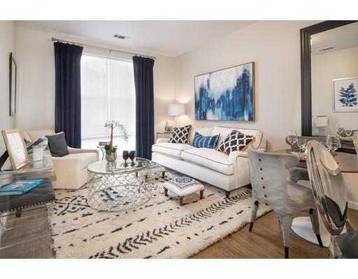Apartment for Rent at 375 ACORN PARK DRIVE #5302 375 ACORN PARK DRIVE #5302 Belmont, Massachusetts 02478 United States