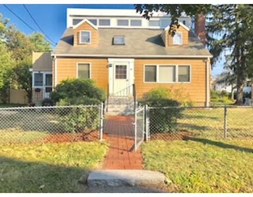 Casa Unifamiliar por un Venta en 25 Gardner Street 25 Gardner Street Arlington, Massachusetts 02474 Estados Unidos