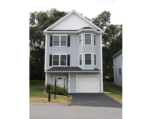 Maison accolée pour l à louer à 6 Orlando Ct #6 6 Orlando Ct #6 Billerica, Massachusetts 01821 États-Unis