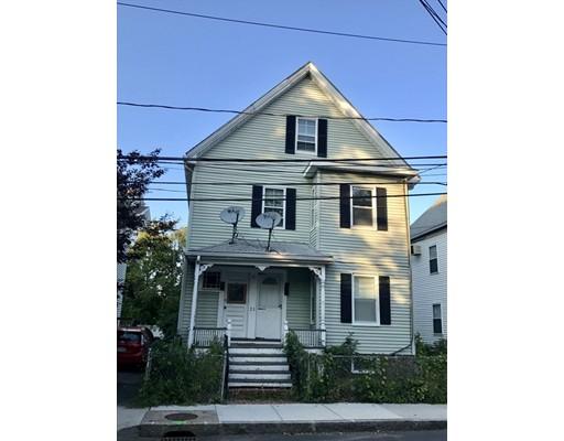 37 Harrison Street, Somerville, MA 02143