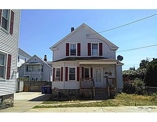 70 Hathaway St, New Bedford, MA 02746