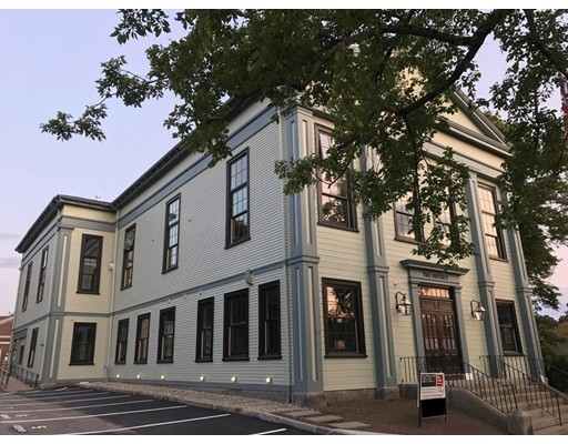 Condominium for Sale at 30 S. MAIN STREET Ipswich, Massachusetts 01938 United States