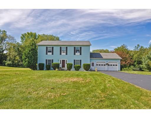 واحد منزل الأسرة للـ Sale في 26 Leo Circle 26 Leo Circle Thompson, Connecticut 06262 United States