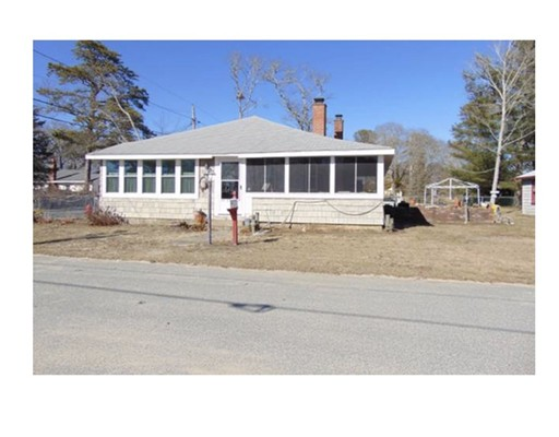 Single Family Home for Rent at 9 17Th Street Wareham, Massachusetts 02571 United States