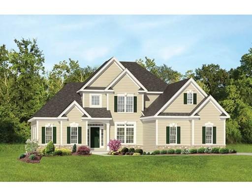واحد منزل الأسرة للـ Sale في 3 Riders Way 3 Riders Way Halifax, Massachusetts 02338 United States