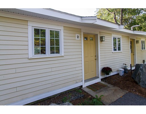 Condominium for Sale at 2 Janet Road Easton, Massachusetts 02375 United States